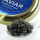 Marky's Paddlefish Caviar, Spoonbill - 1 oz