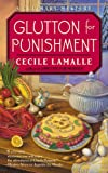 img - for Glutton for Punishment (Culinary Mysteries (Warner)) book / textbook / text book
