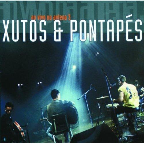 Xutos Ao Vivo Na Antena 3: Xutos, Pontapes: Amazon.es: Música