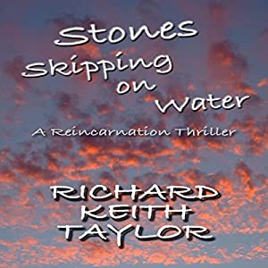 Stones Skipping on Water Audiobook