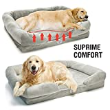 Memory Foam Dog Beds - Best Reviews Guide