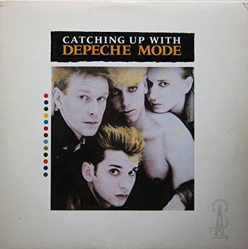 Catching Up With Depeche Mode [Vinyl LP Record]