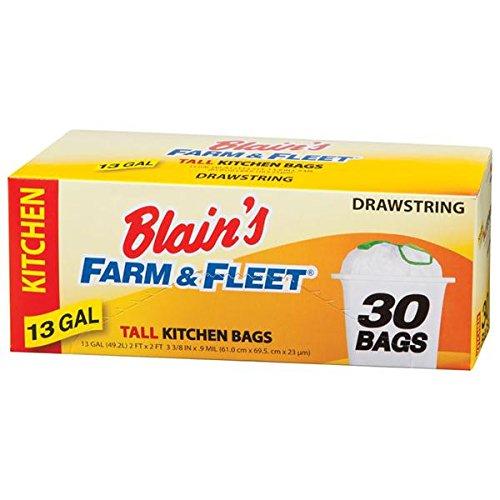 blains-farm-fleet-13-gallon-drawstring-tall-kitchen-bags-30-count
