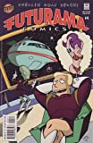 Futurama Comics #4 Newsstand Edition