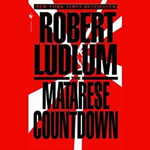 The Matarese Countdown Audiobook
