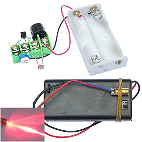 ILS - 5 piezas cjmcu-0401 a 4-Bit botón capacitivo sensor de proximidad Tocco con función autobloqueo para Arduino: Amazon.es: Electrónica
