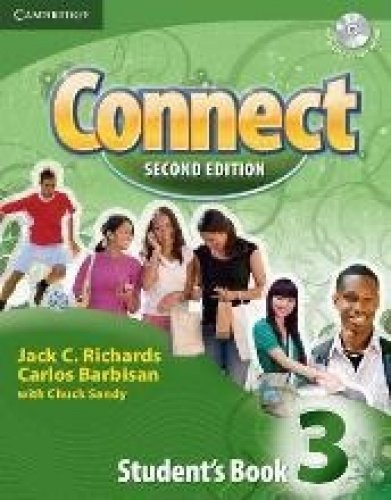 Connect to English Level 3 Student's Book with Arcade on CD-ROM and Workbook Pack PDF