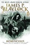 """Homunculus (Langdon St. Ives)"" av James P. Blaylock"