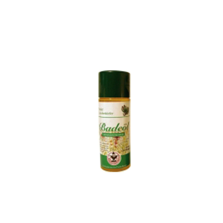 Aceite de baño Unterweger Relax biológico 150 ml elaborado con auténtico aceite esencial de lavanda , aceite de bálsamo de limón y aceite de valeriana - para la inquietud y el estrés.