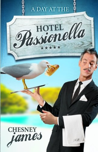 A Day At The Hotel Passionella PDF
