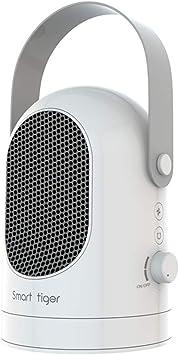 Portátil Swing Ventilador Calentador De Aire Calentador Mini ...