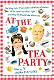 Brand new 342-page trade softcover anthology of articles about the Tea Party Movement's ramifications.