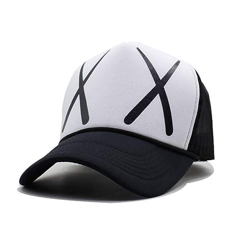 GSFD&DFGW Gorra de béisbol para Mujer Gorras para Hombres Sombrero ...