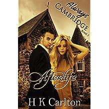 Afterlife (Always Cambridge Book 5)
