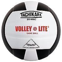 Tachikara SV-MNC Volley-Lite Volleyball from Tachikara