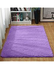 Txyk Ultra Soft Indoor moderne tapijten pluizige woonkamer tapijten geschikt voor kinderen slaapkamer wooncultuur kleuterschool tapijten