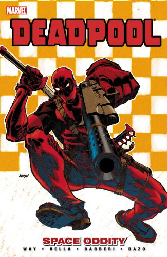 Deadpool - Volume 7: Space -
