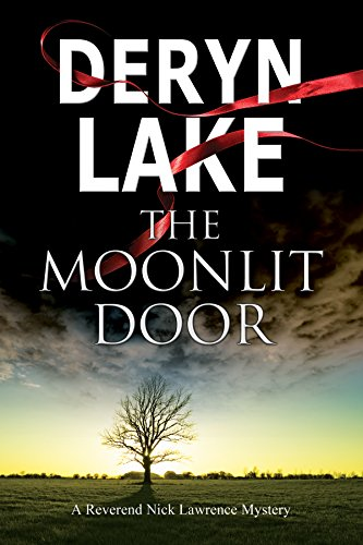 The Moonlit Door (The Nick Lawrence Mysteries Book 3)