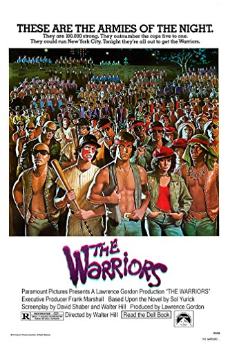 The Warriors - (24