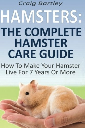 Hamsters The Complete Hamster Care Guide How To Make Your Hamster Live For 7 Years Or More Bartley Craig 9781484044209 Amazon Com Books What marketing strategies does hamsterlive use? amazon com