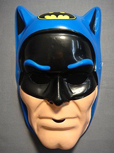 DC CO (Blue Spirit Mask)