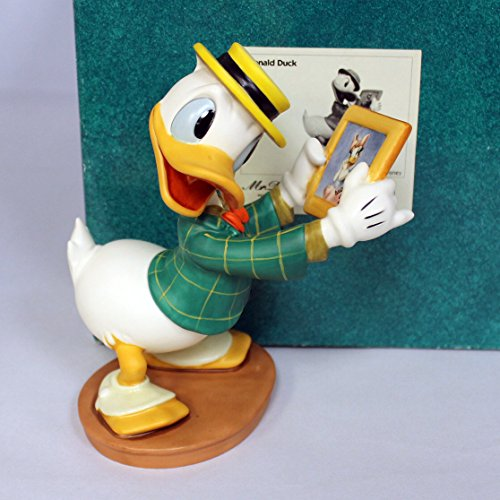Donald Duck- with Love From Daisy 1028547 County Daisy