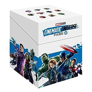 Universo-Marvel-Fase-2-Paquete-Especial-Blu-ray