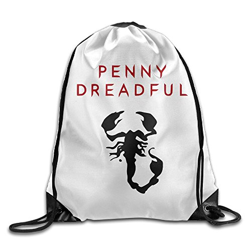 Price comparison product image Carina Penny Dreadful The Final Season Fashion Backpack One Size