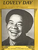 img - for Lovely Day By Bill Withers And Skip Scarborough Columbia Records book / textbook / text book