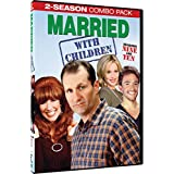 Married With Children - Seasons 9 & 10