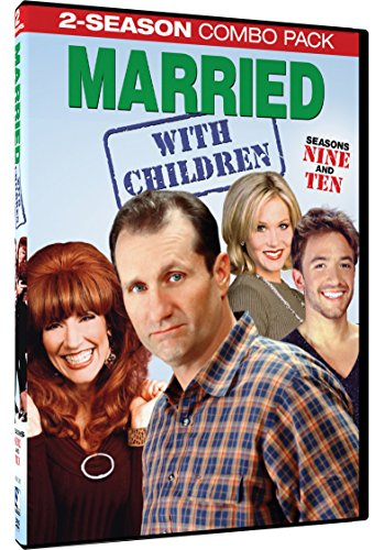 married with children season 10 - 3