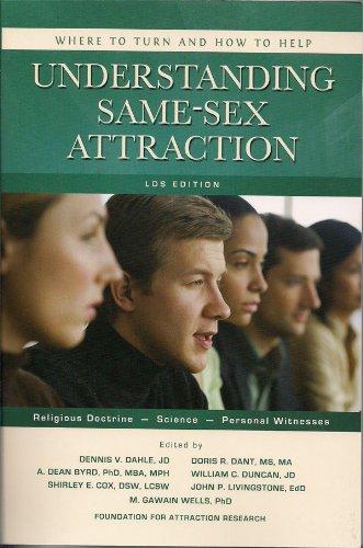 Download Understanding Same-Sex Attraction ebook