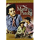 Maria Pistolas