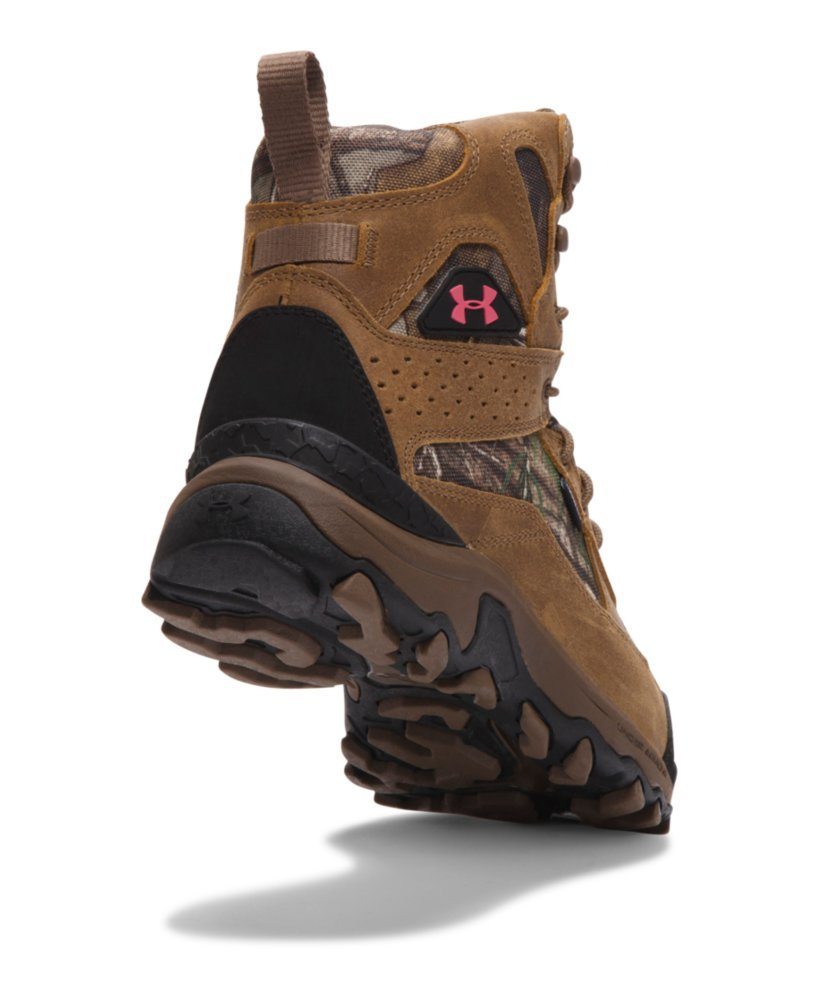 Under Armour UA Speed Freek Bozeman 10 REALTREE AP-XTRA by Under Armour (Image #3)