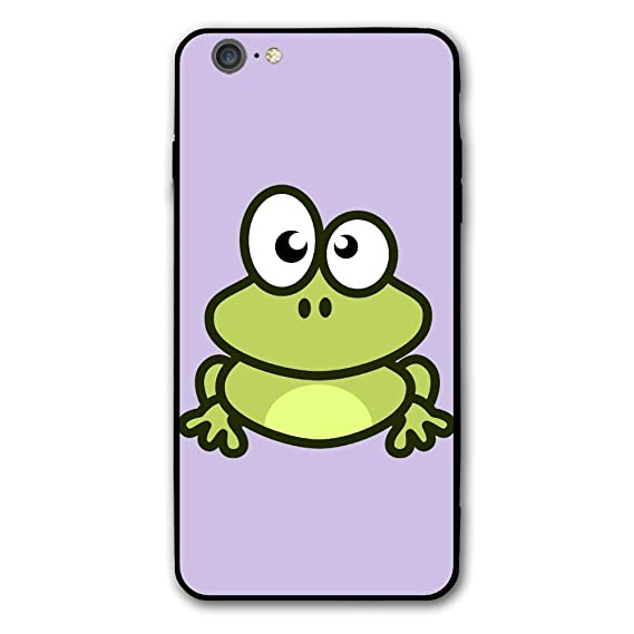 Amazon.com  iPhone 6 Plus Case Green Frog Protective Case Scratch ... 38b4a1e440