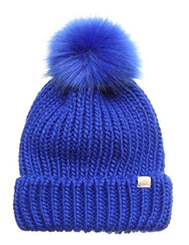Cobalt Blue Beanie - 6