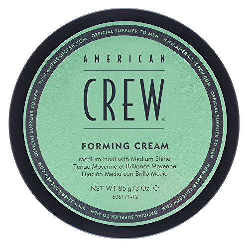 American Crew Forming Cream 3oz product image