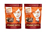 Best Dates - Date Lady Organic Dates Review