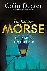 The Riddle of the Third Mile (Inspector Morse Series)
