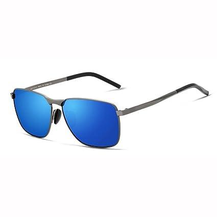 ZX Día Y Noche Uso Dual Descoloramiento Gafas Gafas De Sol ...