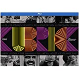 Stanley Kubrick The Masterpiece Collection (Bilingual) [Blu-ray]