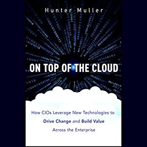 On Top of the Cloud Audiobook