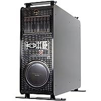 Rocstor T526V7-01 ThunderStudio Storage Expansion 16TB (8X2TB) 7200RPM, Black