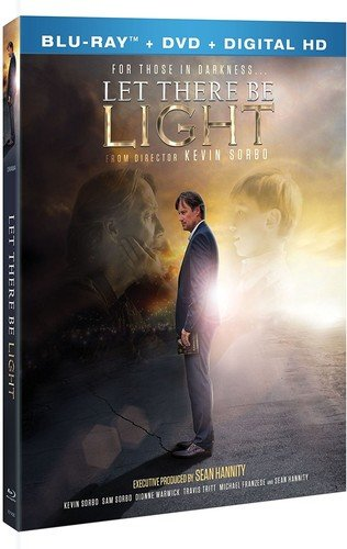 (Let There Be Light COMBO [Blu-ray])