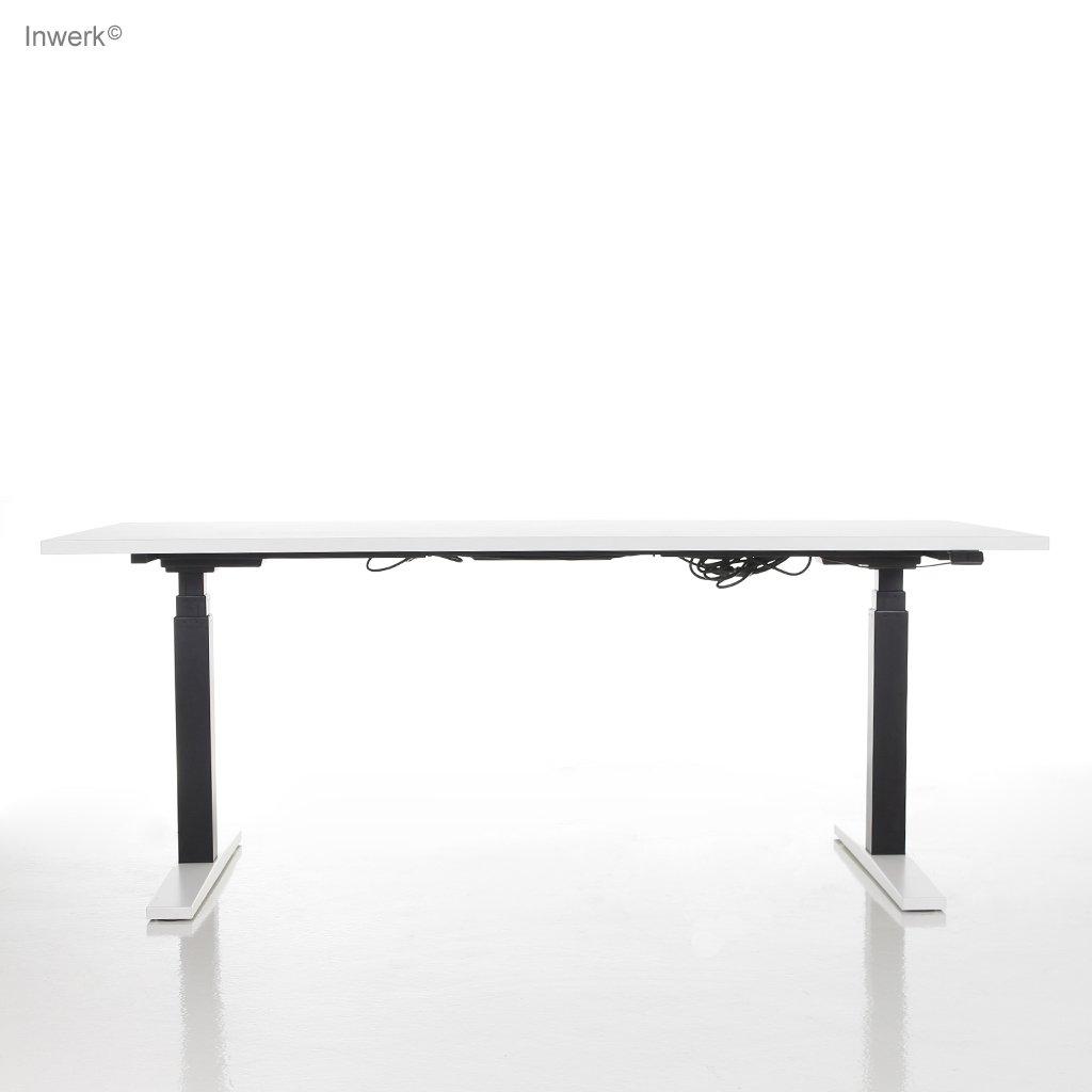 Inwerk Imperio® Lift | Schreibtischgestell elektrisch ...