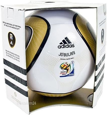 adidas Ballon Football Coupe du Monde Afrique du Sud 2010