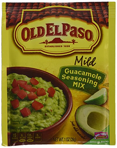 old-el-paso-mild-guacamole-seasoning-mix-1-ounce-packet-pack-of-4