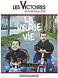 La Vraie Vie ( Edition Victoires de la Musique 2018 sous fourreau)
