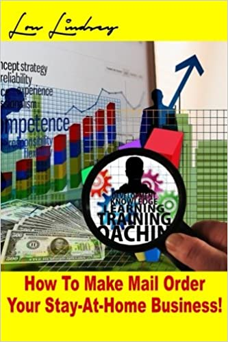 How To Make Mail Order Your Stay At Home Business Lon