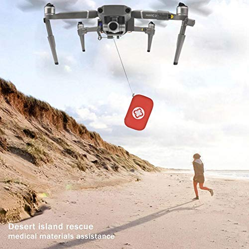 Sunnyushine Accesorios para Control Remoto De Drones, Kit De ...